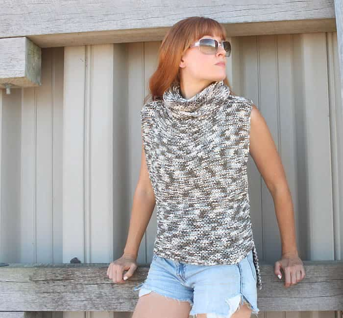 Free Easy Beginner Knitting Patterns