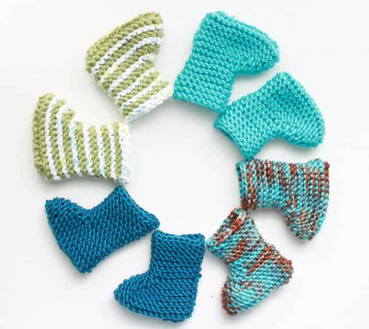 Easy Beginner Knitting Patterns If You Can Knit A Basic Scarf You
