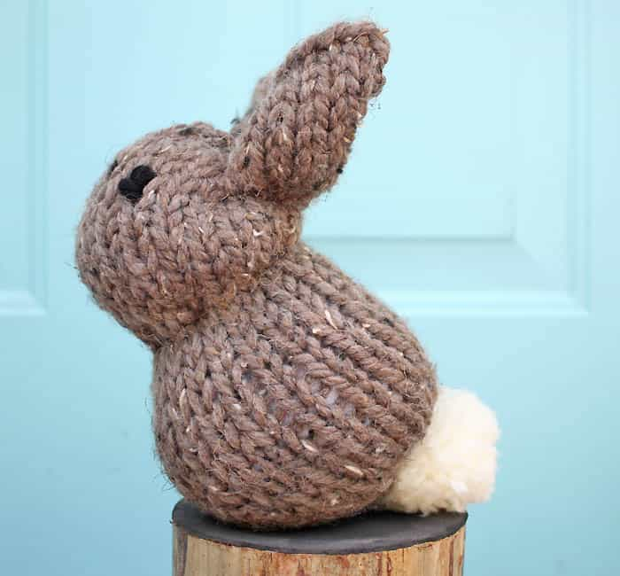 Free Easter Knitting Patterns
