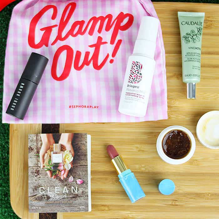 Sephora Play July Review- Hits & Misses