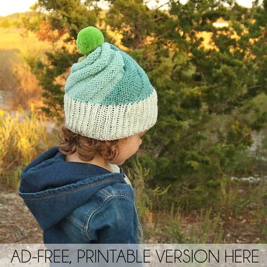 https://shopginamichele.com/collections/baby/products/flat-knit-swirl-hat-knitting-pattern