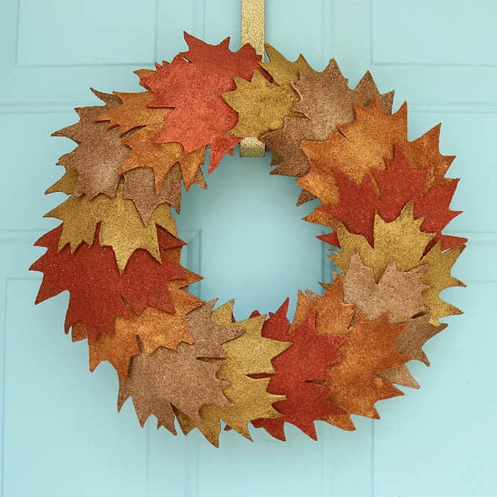 Favorite Fall DIYs for the Home