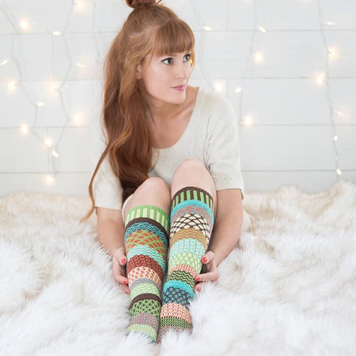 Solemate Socks