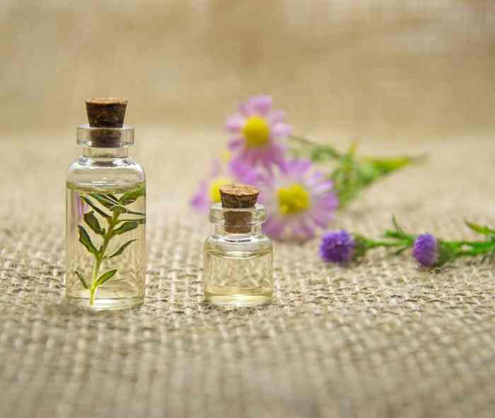 4 Essential Oils To Boost Your Health