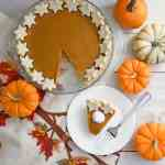 https://gina-michele.com/2020/09/easy-vegan-pumpkin-pie.html