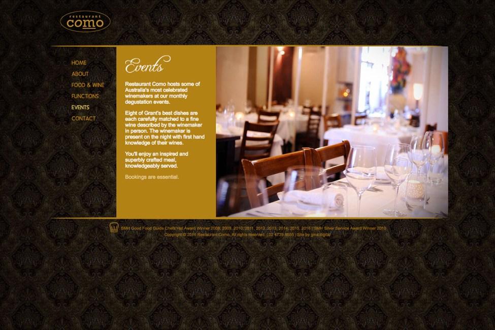 restaurant-como-blue-mountains-web-design-11