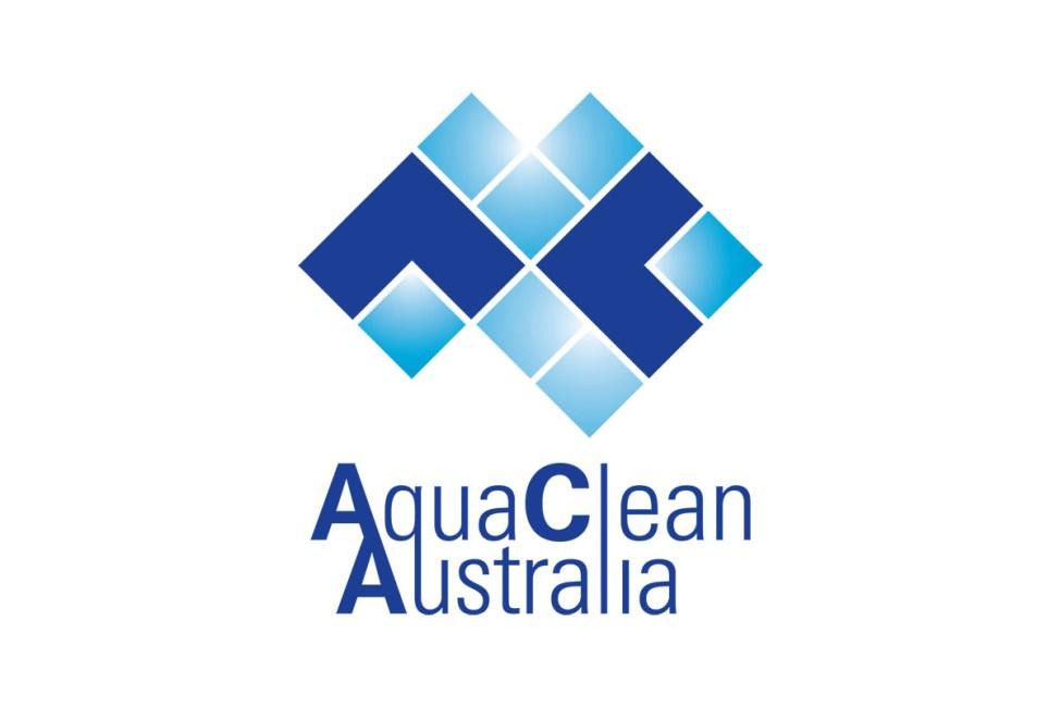 aqua-clean-logo-concepts-sydney-logo-design