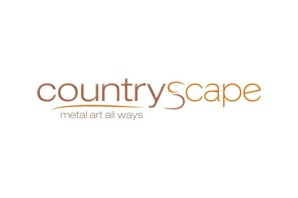 countryscape-blue-mountains-logo-design