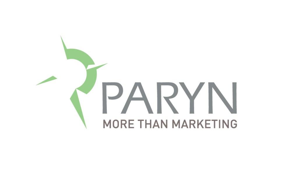 paryn-logo-design