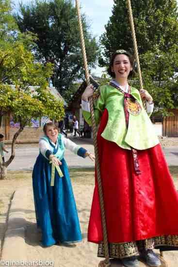 one day hanbok 1