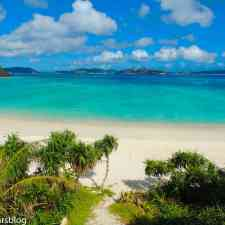 Tokashiki Guide: Okinawa's Best Outer Island