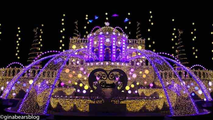 Everland Romantic Illuminations