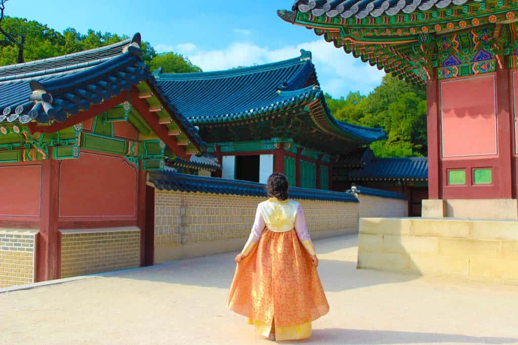I'm Beautiful in Korea
