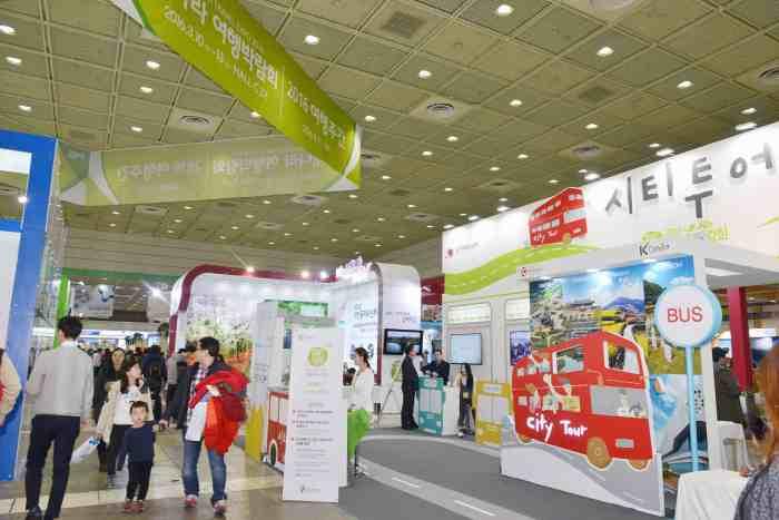 Korea Travel Expo