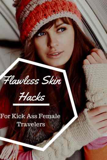 flawless skin hacks