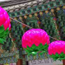 The Top Five Korean Traditional Experiences in Seoul
