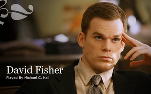 'Dexter' stars Michael C. Hall and Jennifer Carpenter are divorcing?! Finally, he's MINE! (3/3)