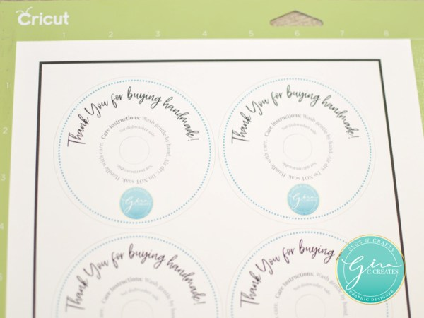 how to use print and cut in cricut design space