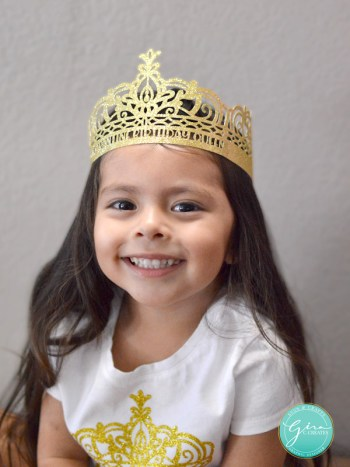 free svg quarantine queen crown