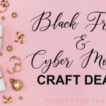 cricut craft deals sales