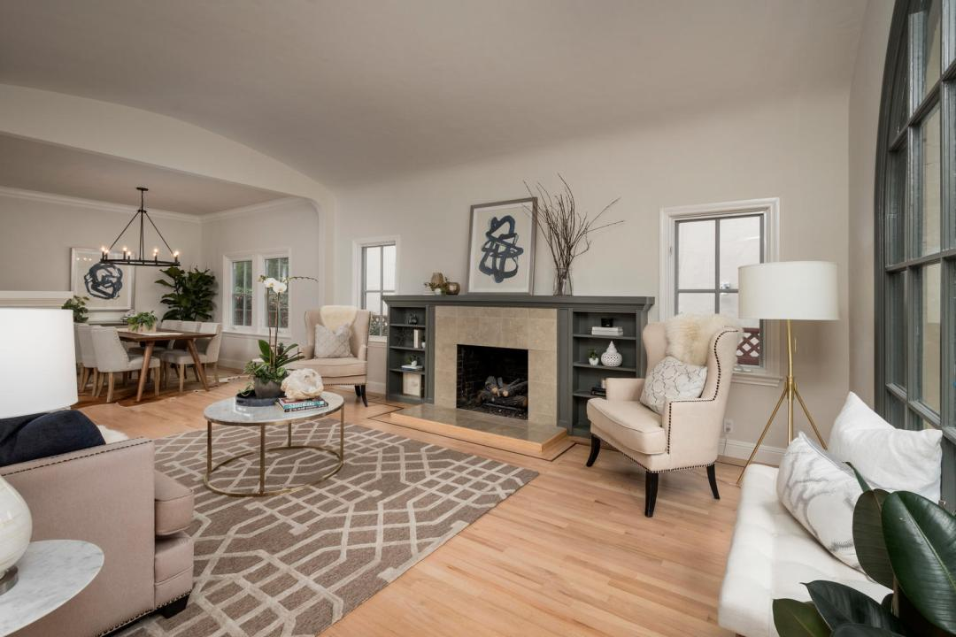 520 Francisco Dr Burlingame CA-large-006-10-Living Room and Dining Room-1500x1000-72dpi