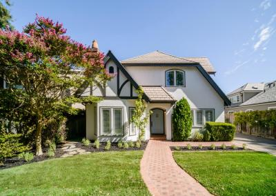 840 Newhall Road, Burlingame