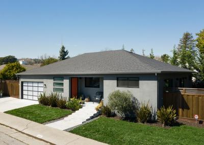 400 Terrace Way, San Mateo