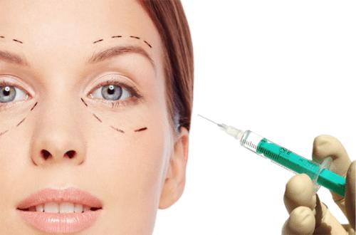 Dra. Gina Matzenbacher - Dermatologia - Toxina botulínica (Botox®, Dysport®)