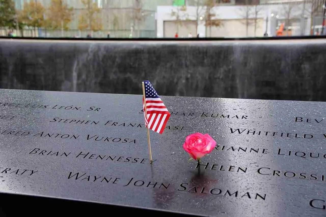 How I Remember 9/11