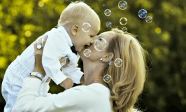 Become a More Patient Mom with These Simple Practices