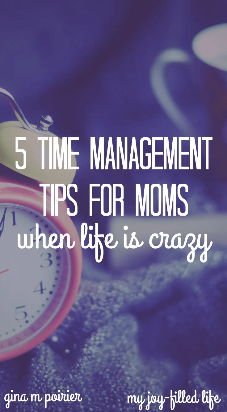 Time Management Tips   Moms   Productivity