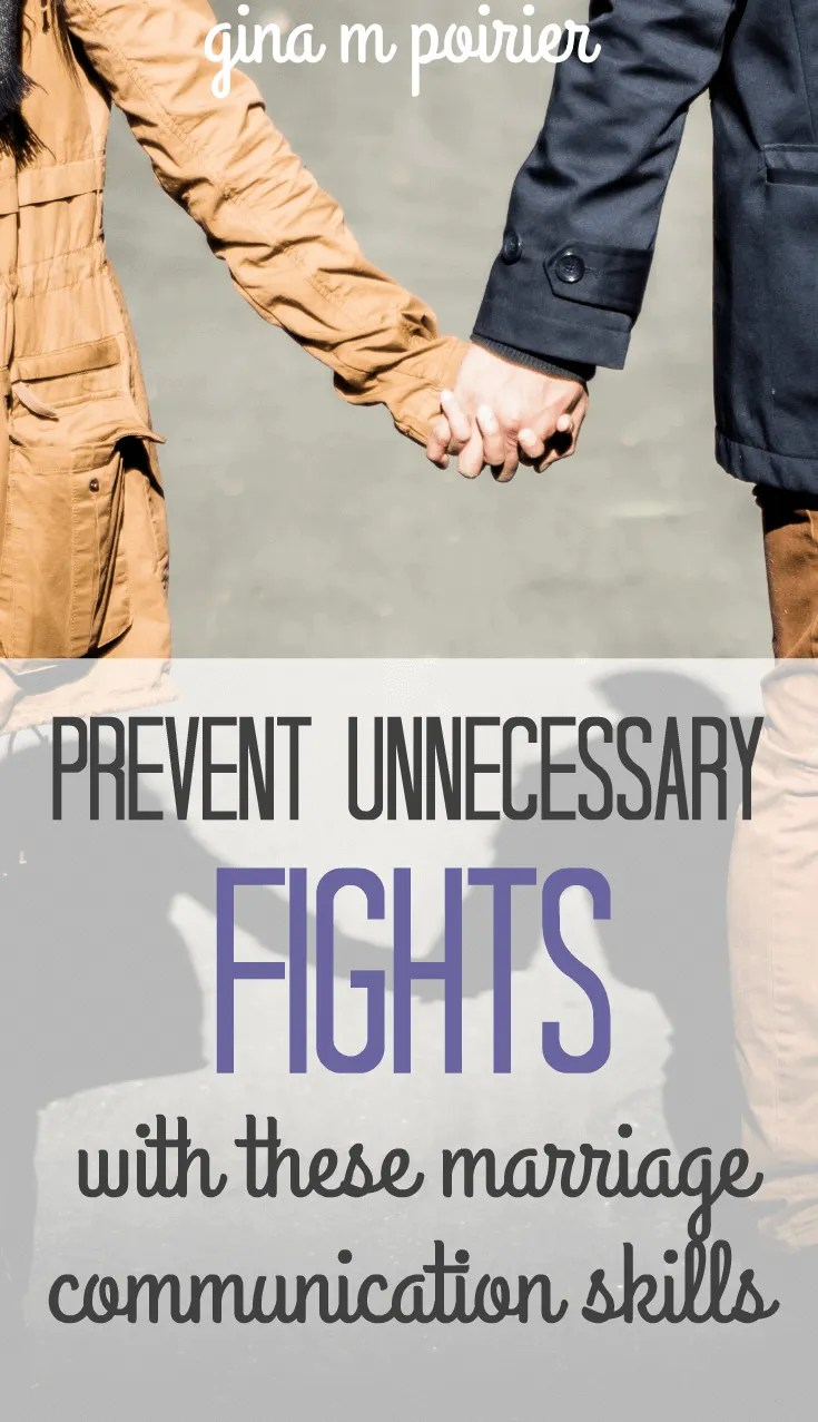 Marriage Communication Skills | Prevent Fighting