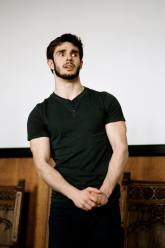 Jordan Roberts-Laverty as Laertes