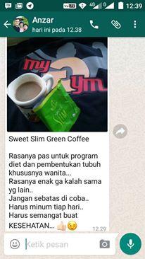 testimoni kopi hijau