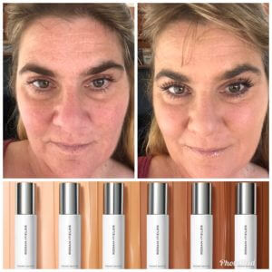 Radiant Defense ~ Is Your Skin Flawless? 1