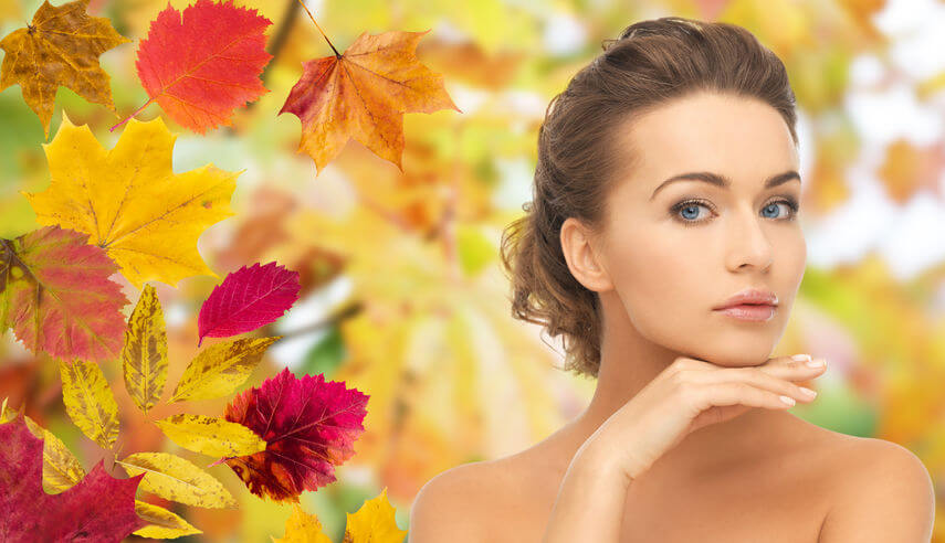 My Top 10 Fall Skin Care Tips