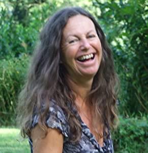 Author Image - Jane Linfoot