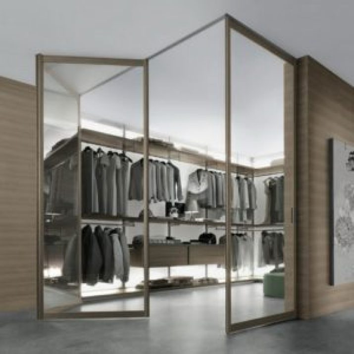 small walk in closet ideas on a budget