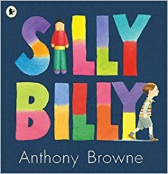 silly billy cover