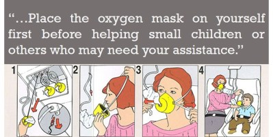 oxygen-mask