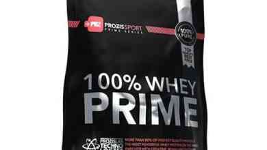 Photo of 100% Whey Prime Prozis – Análise