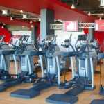 ginásio oeiras virgin active