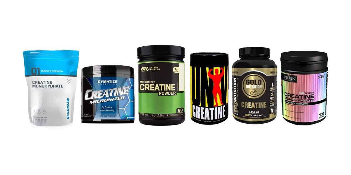 Creatine, the definitive guide to this supplement