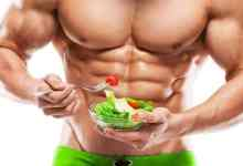 Photo of What to eat before and after training