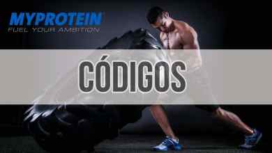 Photo of Códigos Myprotein Portugal