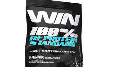 Photo of Win Nutrition Hi-Protein – Análise