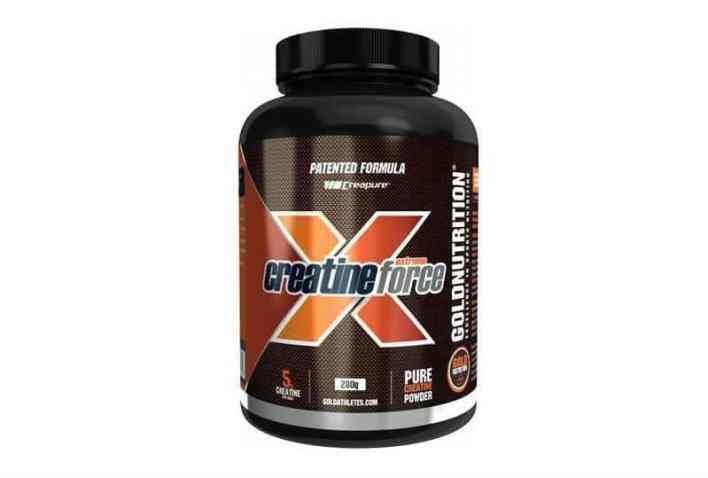 gold nutrition creatina extreme force