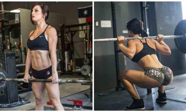 Photo of Taylor Vertucci – Plano de treino e dieta