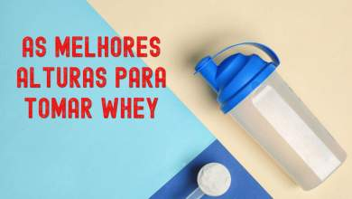 Photo of The best times to take Whey