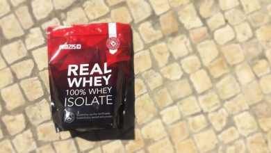 Photo of Prozis Real Whey Isolate, a análise